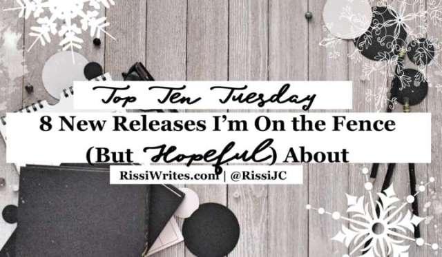 Top Ten Tuesday February 5