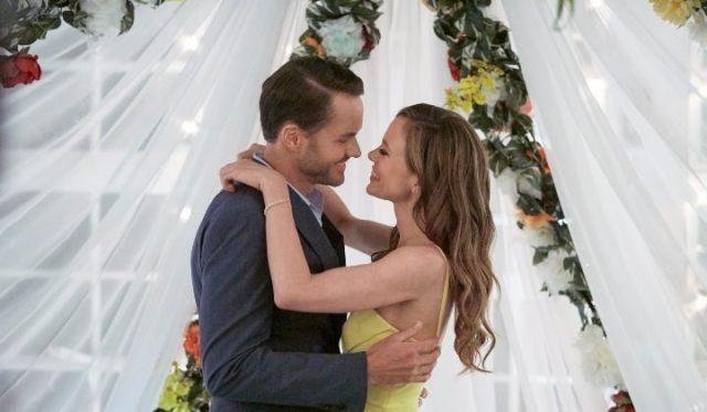 The Last Bridesmaid