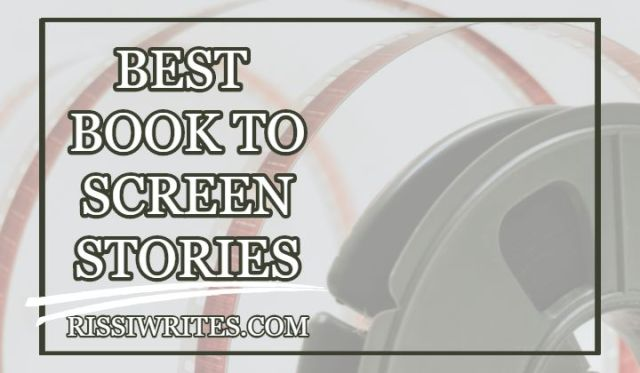 best book to screen stories