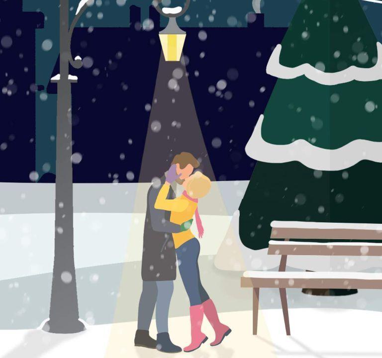 winter novels to enjoy