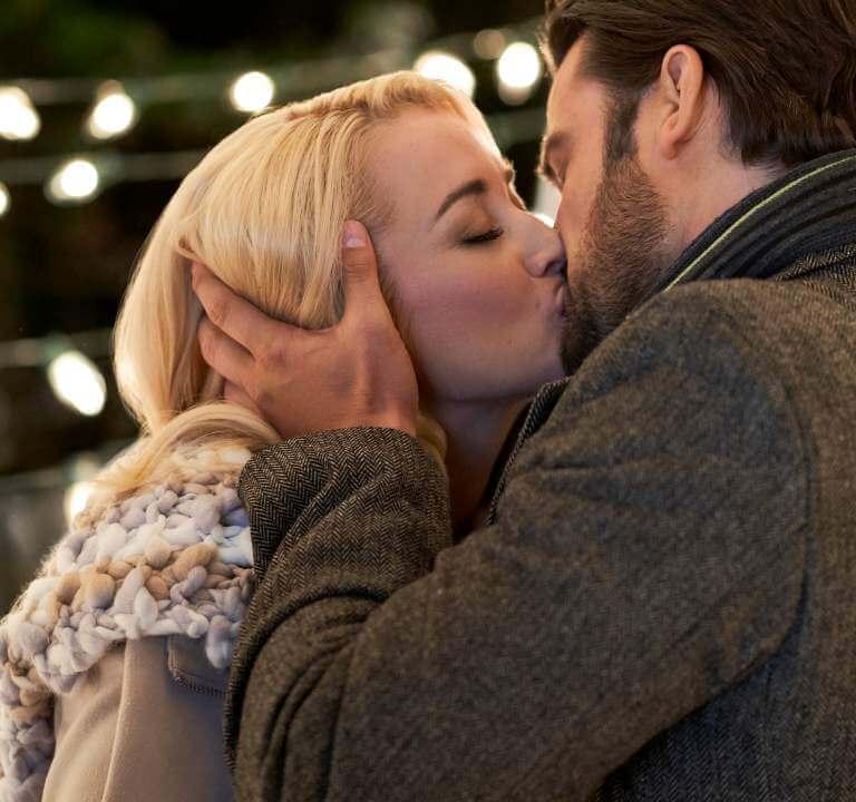 rank hallmark christmas romance