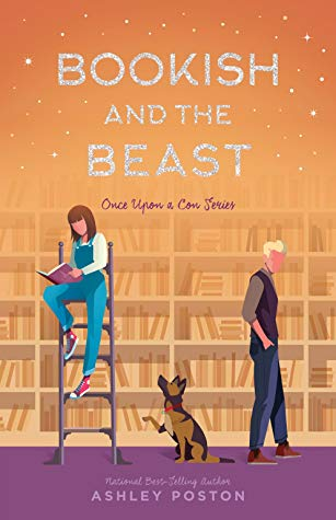 waiting on wednesday: edition thirty-three | Bookish and the Beast, by Ashley Poston, coming June 2020!