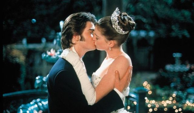 romance movies for Valentine's Day