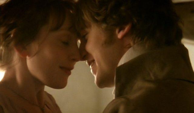 rank Jane Austen adaptations