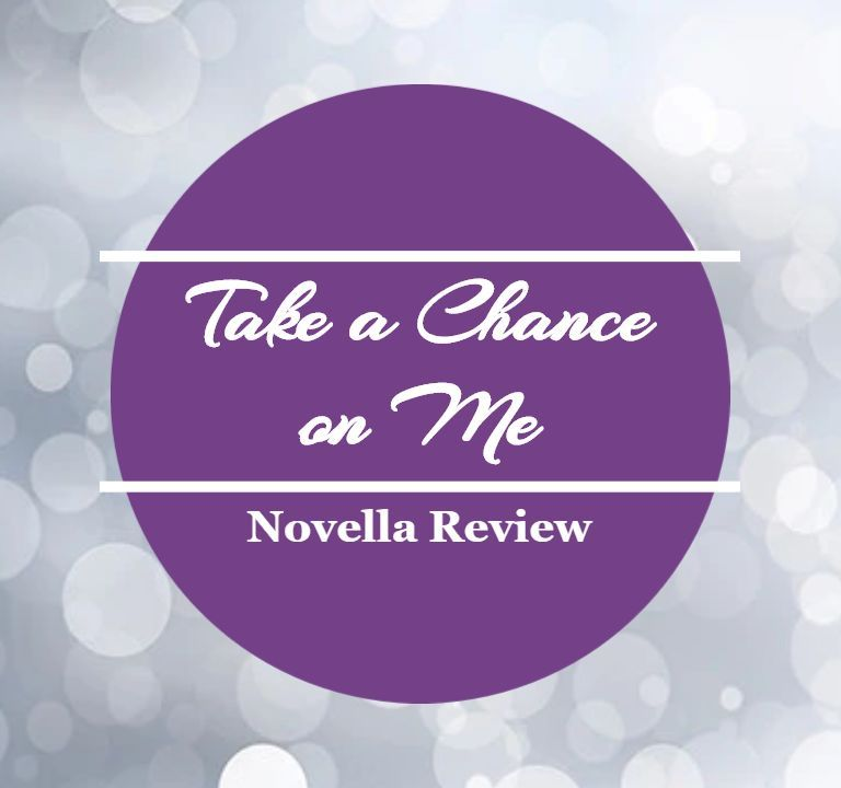 take a chance on me book
