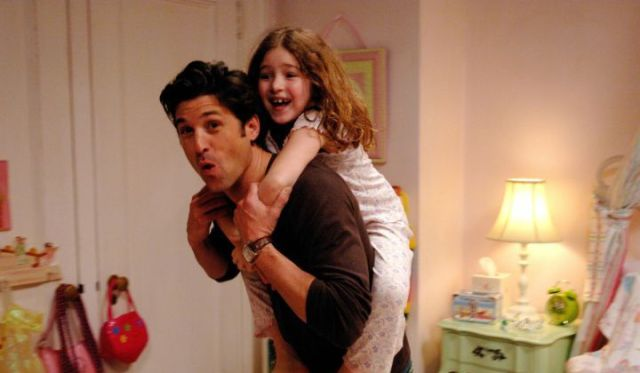 Some of the Best (and Favorites!) TV and Movie Fathers. A list of some of our favorite TV and movie fathers for Father's Day 2020. Text © Rissi JC