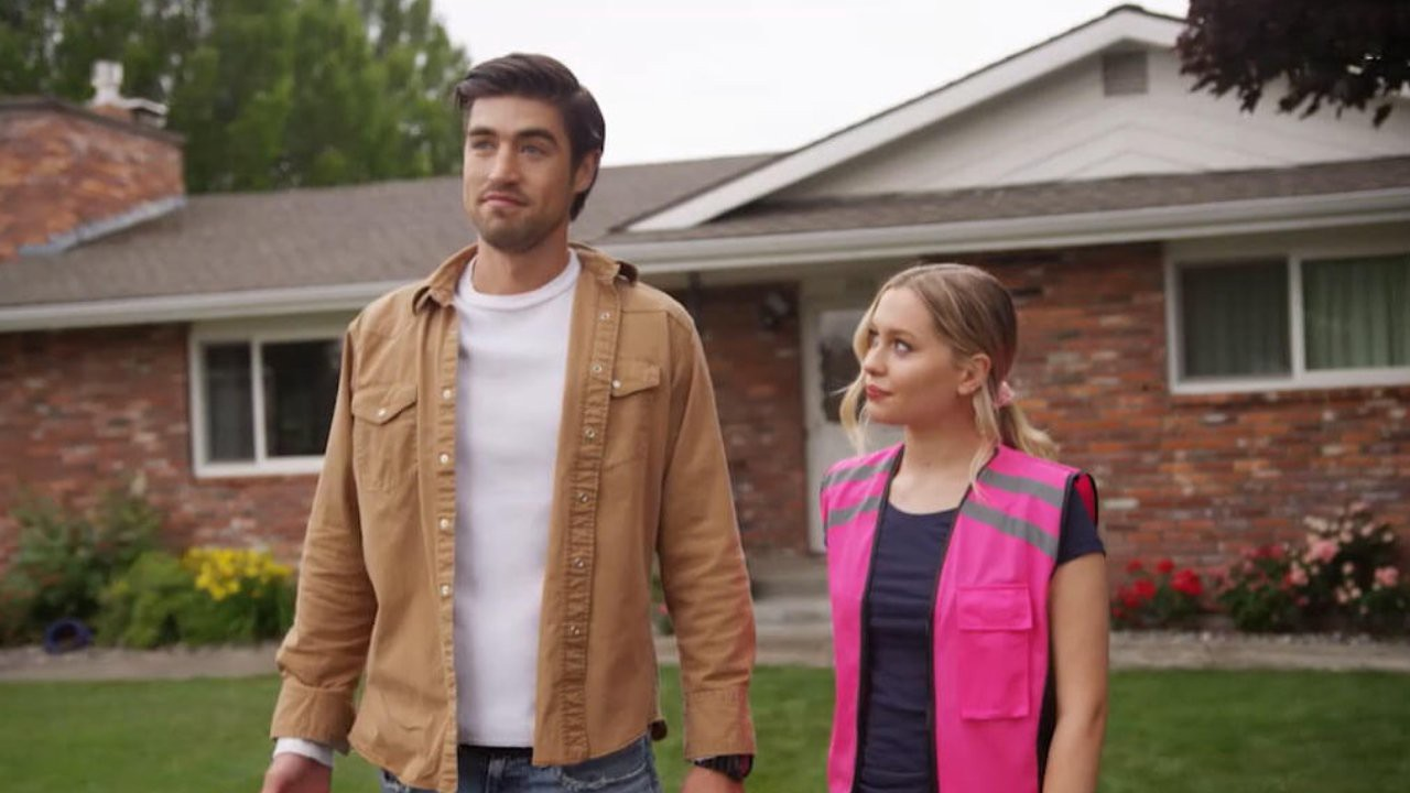 home sweet home (2020) movie