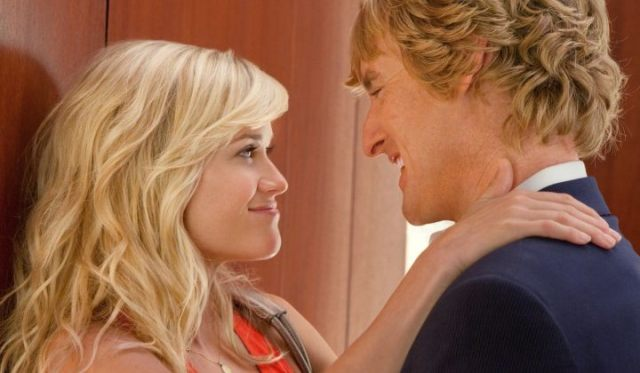 An Unusual Reese Witherspoon Movie 'How do you Know' Finds its Good. Review of the 2010 Reese Witherspoon & Owen Wilson film. Text © Rissi JC