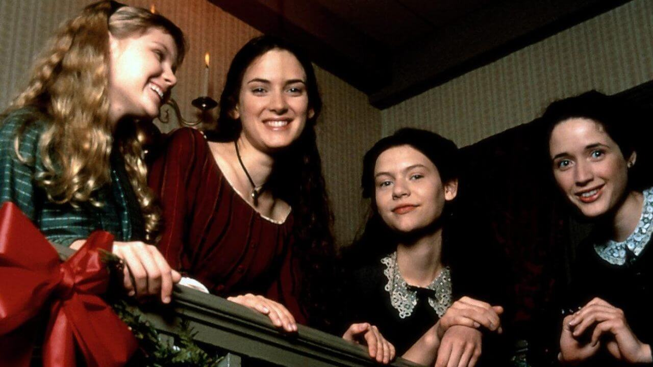 THE FACES OF A ROMANCE ADAPTATION: 'Little Women.' Looking at another romance adaptation Little Women edition. Which is YOUR favorite? © Rissi JC