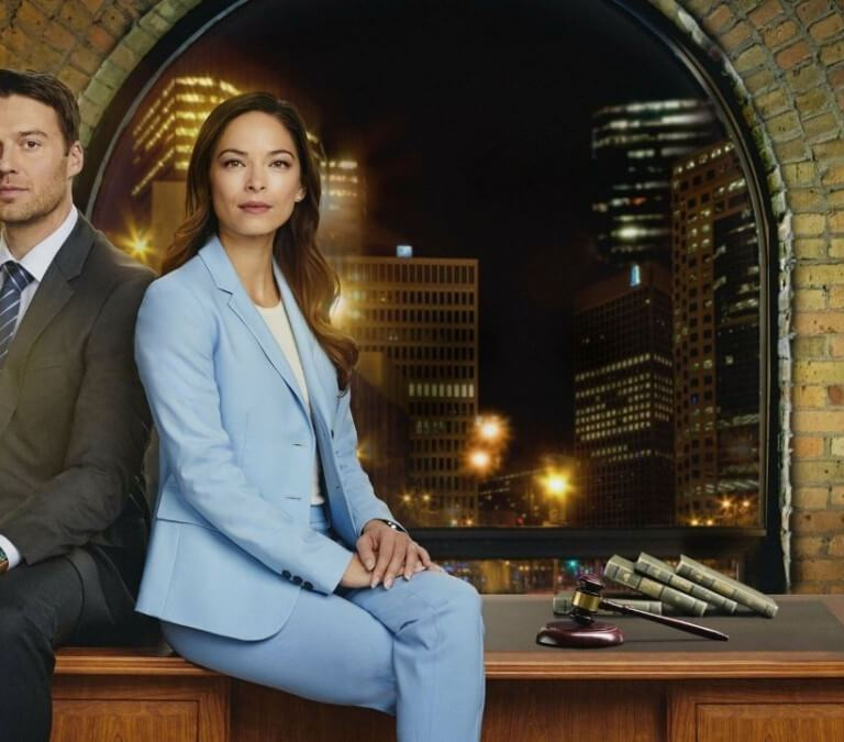 'Burden of Truth,' Season Three: More Solid Storytelling. Reviewing the Canadian CW transplant with Kristin Kreuk. © Rissi JC
