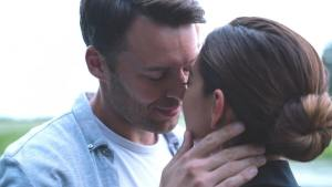 THREE OF THE BEST JOANNA & BILLY 'BURDEN OF TRUTH' MOMENTS (OTP FAVORITES!). Spotlight of the romantic moments in this CBC show. Text © Rissi JC