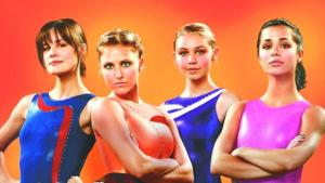 'MAKE IT OR BREAK IT,' SEASON ONE VOLUME 2 (2010). Review of the second volume of ABC Family's gymnast dramedy. All text © Rissi JC