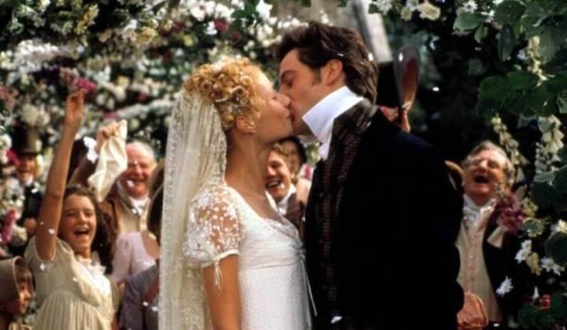 11 OF THE MEMORABLE & PRETTY MOVIE WEDDING SCENES. Sharing some of the pretty wedding scenes from movies. All text is © Rissi JC Photo: Miramax