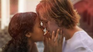 'WORDS ON BATHROOM WALLS': AN EMOTIONAL & ABSORBED ADAPTATION. A review of the 2020 drama with Charlie Plummer. All text is © Rissi JC PHOTO: LIONSGATE
