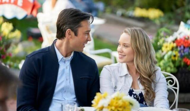 THE THREE LOVE STORIES OF 'CHESAPEAKE SHORES' (OTP TV FAVORITES!). Chatting Chesapeake Shores OTP favorite love stories in this feature. © Rissi JC