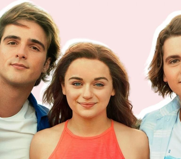 'THE KISSING BOOTH 3' REVIEW: DOES ELLE MAKE A CHOICE? Joey King, Jacob Elordi and Joel Courtney return in the final Netflix chapter. Text © Rissi JC