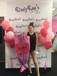 """Blog - Rissy Roo's Fashion News - """"Life's A Party...Dress ..."""