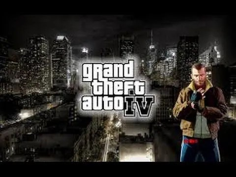 Download GTA 4 Apk Obb Data File For Android - RisTechy