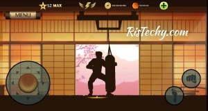 Shadow Fight 2 Max level 52 Hack Mod
