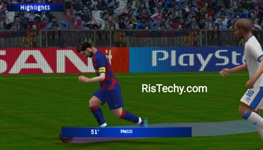 PES 2021 PPSSPP - PSP Iso Save Data Textures PS4 Camera