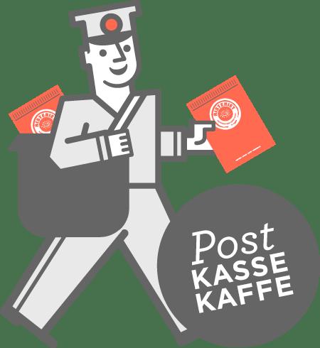 Postkassekaffe