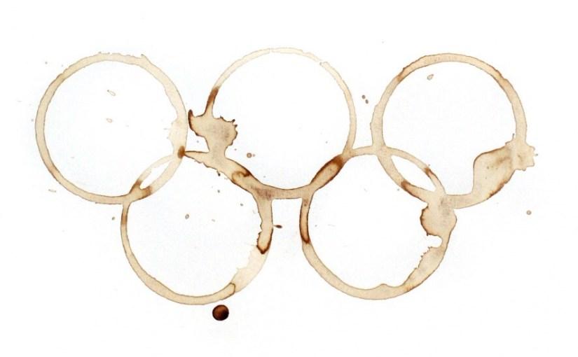 Olympiske Kaffe Pakker