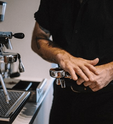 Espresso Corso – kursus for hjemmebaristaen