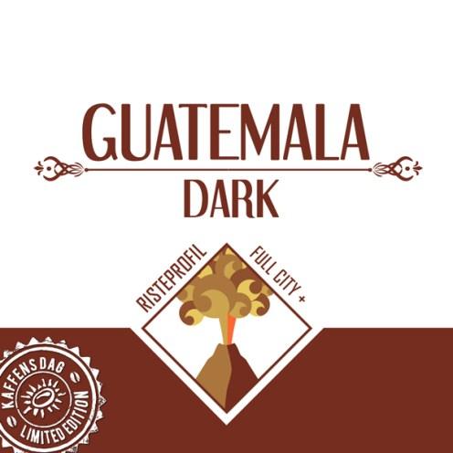 Guatamala Dark - web