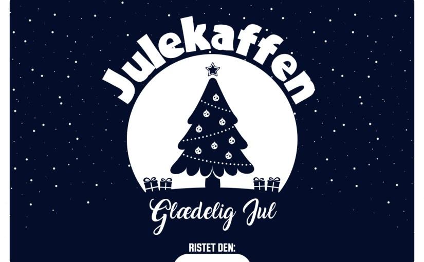 Julekaffen 2019 (SÆSONKAFFE version 1)