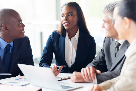 Developing a Relationship with Your Accountant