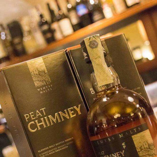 Whisky Wemyss