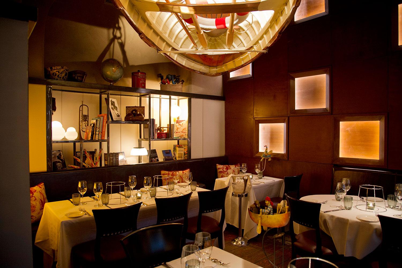 La luce nel ristorante hai scelto la giusta illuminazione per la tua sala  Ristorante in Luce
