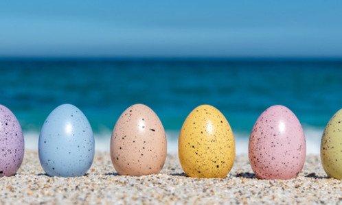 La Pasqua ha il sapore del mare a La Conchiglia d'Oro di Pineto