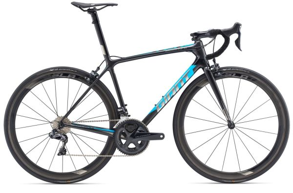 GIANT TCR ADVANCED SL 1 2019 Pinerolo, Torino