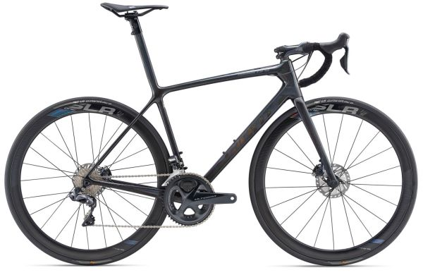 Giant TCR Advanced SL 1 DISC 2019