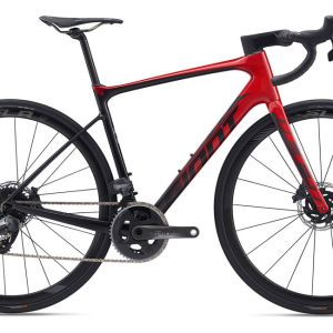 GIANT DEFY ADVANCED PRO 1 DISC 2020. Ristorocycles vendita Giant, Wilier a Pinerolo, Torino