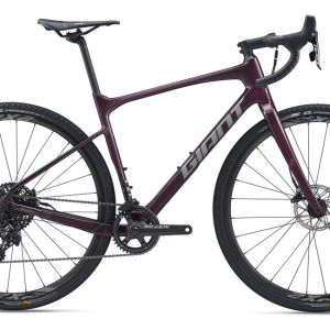 GIANT REVOLT ADVANCED 1 DISC 2020. RISTOROCYCLES vendita giant a Pinerolo, Torino