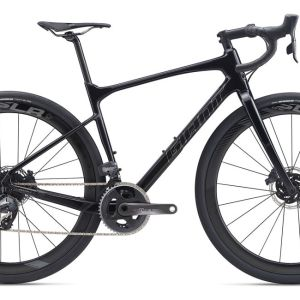 Gravel bike GIANT REVOLT ADVANCED PRO FORCE 2020. Ristorocycles