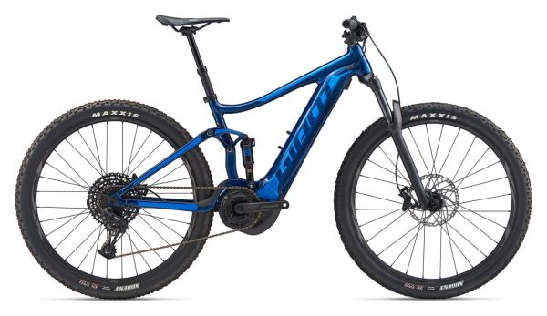 e-bike GIANT STANCE E+ 1 PRO 29 2020. Ristorocycles vendita ebike a Pinerolo, Torino