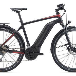 GIANT EXPORE E+2 GTS 2020. Ristorocycles vendita e-bike a Pinerolo, Torino