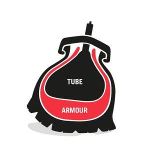antiforatura tannus armour. Ristorocycles vendita Tannus, Giant e wilier a Pinerolo, Torino