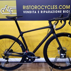 GIANT TCR ADVANCED 2 PRO DISC in pronta consegna. Ristorocycles giant store Pinerolo, torino