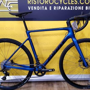 GIANT TCX ADVANCED in pronta consegna. Ristorocycles Giant store Pinerolo, Torino