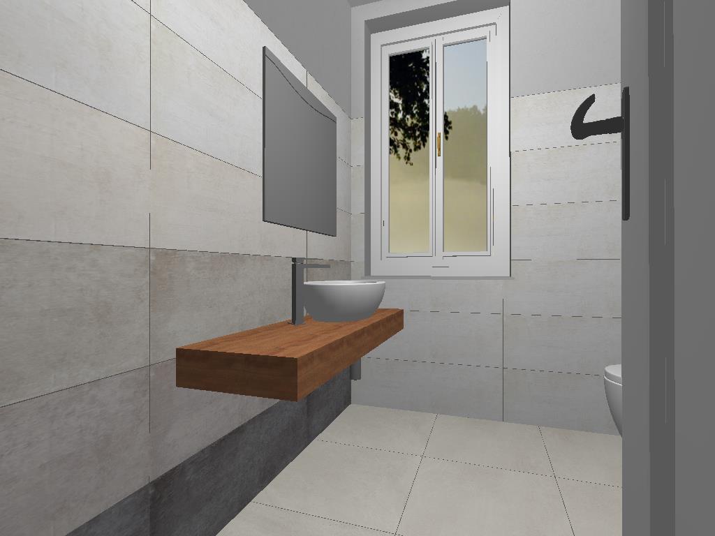 Ristrutturare bagno senza demolire bellissimo come ristrutturare