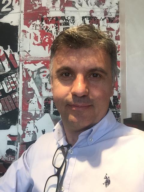 Luigi Berardi