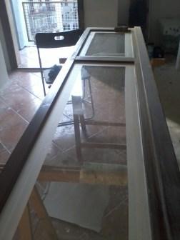 Rinnova le tue porte finestre laminato 12 www.ristrutturazionmilano.com