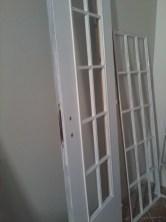 verniciatura porte E Stipiti in legno 13 ristrutturazionmilano.com