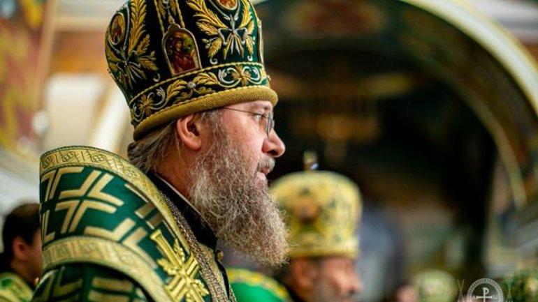 УПЦ МП поставила ультиматум президенту Зеленському - фото 1