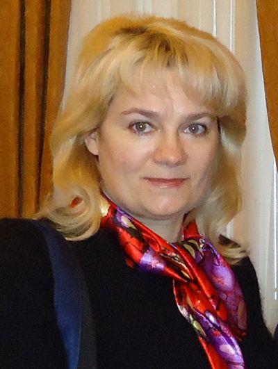 Тетяна Євсєєва - фото 62410