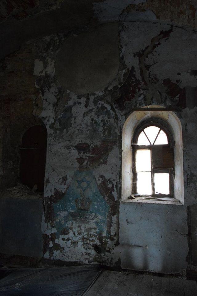 Стара синагога сьогодні - фото 66752